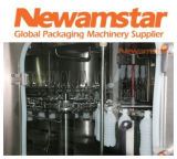 Aseptic Milk Filling Machine for Production Line