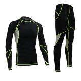UV Protections Mens′ Running Sets (SX041)