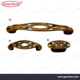 Cabinet Handle Furniture Handle Zinc Alloy (811101)