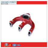 Diesel Engine Parts Exhaust Pipe