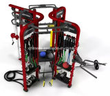 Commercial Multi Gym Equipment Crossfit Product Synrgy360 Xr5509