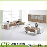 Modern Steel Leg Director Table Design (LQ-CD0649)