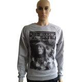 Cotton/Fleece Men′s Printing Fashion Sweatshirts