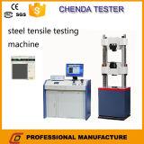 Waw600b Computer Control Hydraulic Universal Tensile Testing Machine