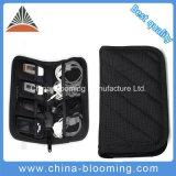 Digital Accessories USB Drive Power MP3 Earphone Storage Bag Case