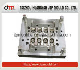 8 Cavities of Plastic Pipe Fitting Mould