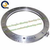 Thin Section Slewing Bearing, Gear Ring