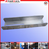 Sheet Metal Part by Laser Cuting CNC Bending Welding