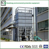 Side-Spraying Plus Bag-House Dust Collector-Furnace Dust Collector