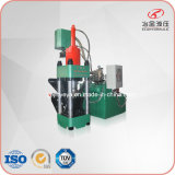 315ton Scrap Cast Iron Press Briquette Machine (factory)