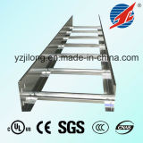 Galvanized Ladder Type Cable Tray with UL cUL CE SGS