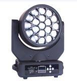 19pcsx12W Quad Wash Zoom LED Moving Head