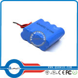 2s4p 8800mAh Li-ion Battery Pack with 18650 Batteries
