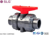 UPVC CPVC EPDM ABS True Union Ball Valve
