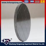 Metal Lather Tool PCD Metal Cutting Tools