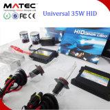 100% AC/DC HID Lamp 12V/24V 35W H1 H3 H4 H7 H8 H9 H10 H11 H13 Xenon Kits