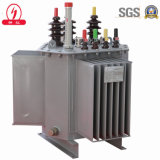 11kv Triangle Winding Iron Core Transformer