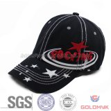 Attractive Price 6 Panels Cotton Cap and Hat (GKA01-D00055)