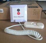 Wall-Amounted Wireless Patient Calling Buzzer Used in The Hospital