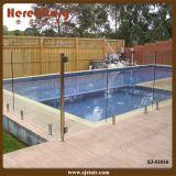Stainless Steel Glass Spigot Most Modern Handrail Design (SJ-S1016)