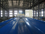 Bohai Roll Forming Machine for Curve Roof