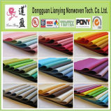 Needle Punch Polyester Nonwoven Colorful Felt