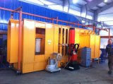 Conveyorized Powder Coating Equipment