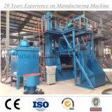 Tumble Shot Blasting Machine From China Factory