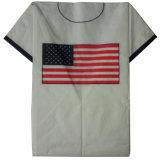 Custom T-Shirt Paper Napkin Pre Folded Napkins Printed Box Tissue