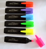 Office Supply Stationery Highlighter Marker Pen