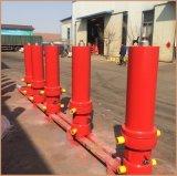 Tipper Use Hyva FC Hydraulic Cylinder