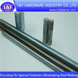 Class 4.8 8.8 Zinc Plated Thread Rod