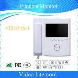 """Dahua 7"""" TFT Touch Screen IP Indoor Monitor (VTH1520AS-H)"""