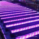 240PCS RGB 8 Section LED Wall Wash Light