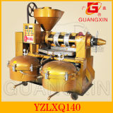 Oil Seeds Expeller to Producing Oil (YZLXQ140)