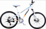 Carbon Steel Frame Variable Speed Mountain Bicycle (MTB-018)