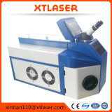 200W Mini Portable Gold Silver Jewelry Spot Laser Welding Machine Price Stainless Steel Machine