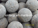 High Hardness B2, 60mn Forged Grinding Steel Ball (dia100mm)