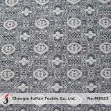 Thin Geometric Lace Fabric for Garment (M3023)