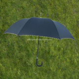 Stylish Pg or Polyester Used by Adult Straight Umbrella (YSS0079-2-3)