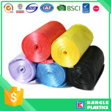 Hot Sale Star Seal Color Garbage Bag on Roll