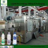 Monoblock Pet Bottled Drinking Pure Water Filling Machinery