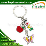 Souvenir Gift with Butterfly Charms (KC825)