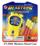 Funny Blasters Shoot Gun Toy