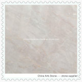 Chinese Beige Marble Tile for Flooring