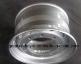 Truck Steel Wheel Rims 22.5X11.75 for Tyre Size 385/65r22.5