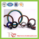 Rubber Seal for Industrial, Silicone Seal, Oil Seal