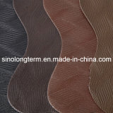 New Surface Finish PU Leather ring for