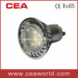 3W Diammable LED Spot Light