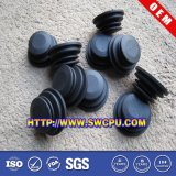 Rubber Suction Cup - Flat Curve